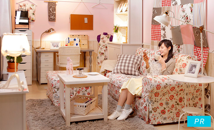 IKEA仙台ではじめる!春のNEW LIFE[PR]