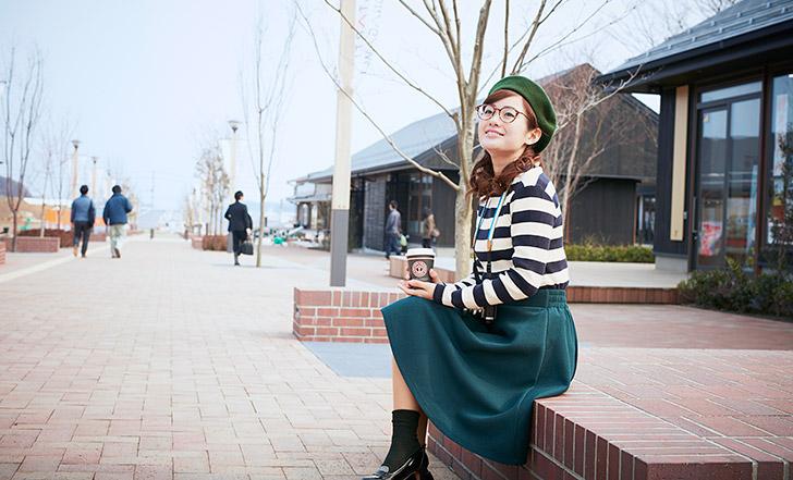 """おみやげにも◎!""""海""""にちなんだ自家焙煎コーヒー  女子的自由研究vol.15"""