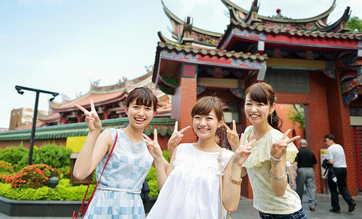 仙台空港から直行便で行く!よくばり台湾❤夏旅案内~台北編~【PR】