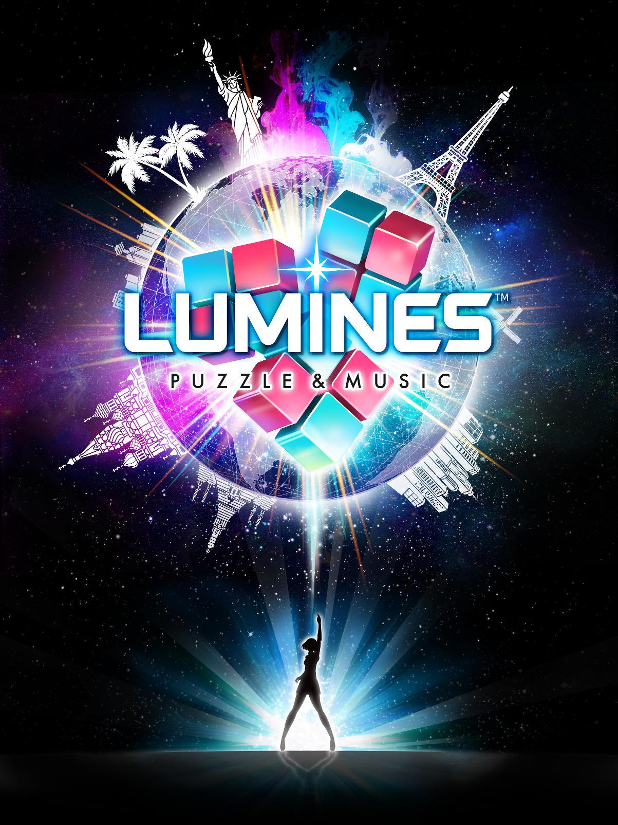 lumines2016keyvisual_160624_2