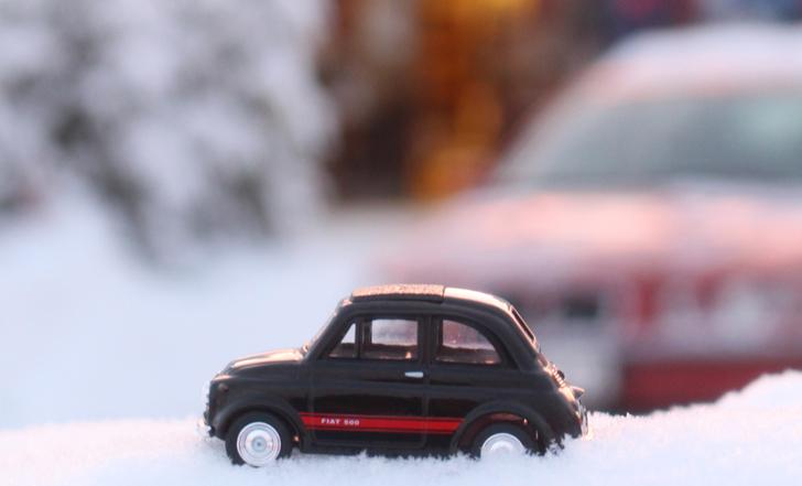 宮城の冬の必需品!ヒヤッと知らずの冬タイヤ【PR】
