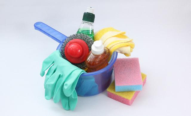 シートでカンタン♪年末大掃除大作戦!【PR】