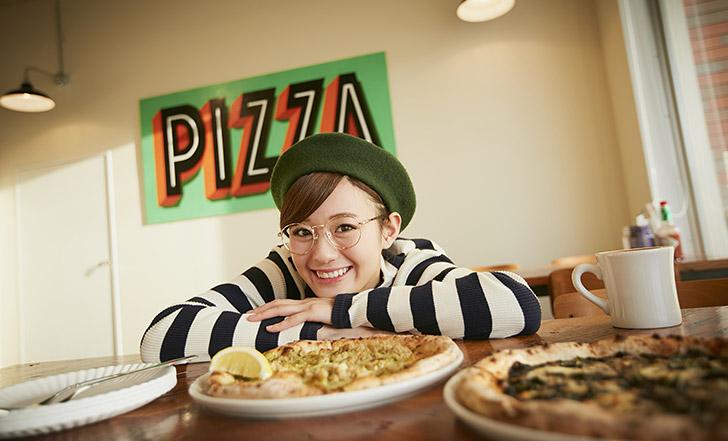 アメリカンなおしゃれピザ屋さんがオープン! 女子的自由研究Vol.36