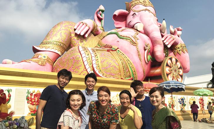 2017年GWはタイでプレミアムなタイ験を?!【PR】