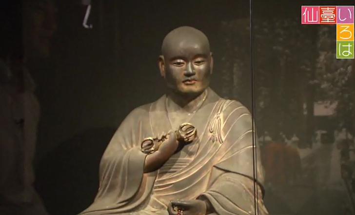 仏教美術の最高峰が大集結!!