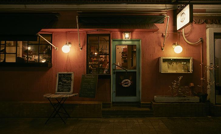 【ニューオープン】隠れ家って、こういうこと! 今週のカフェ&スイーツ*47話『Sunny Beard』