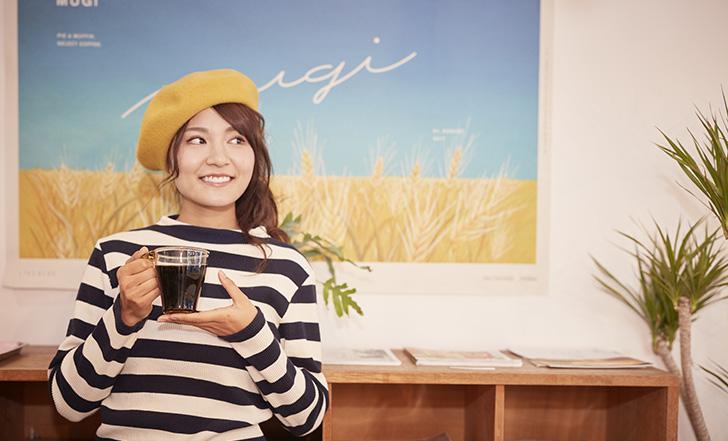仙台に新コーヒースポットが続々登場! 女子的自由研究 Vol.51