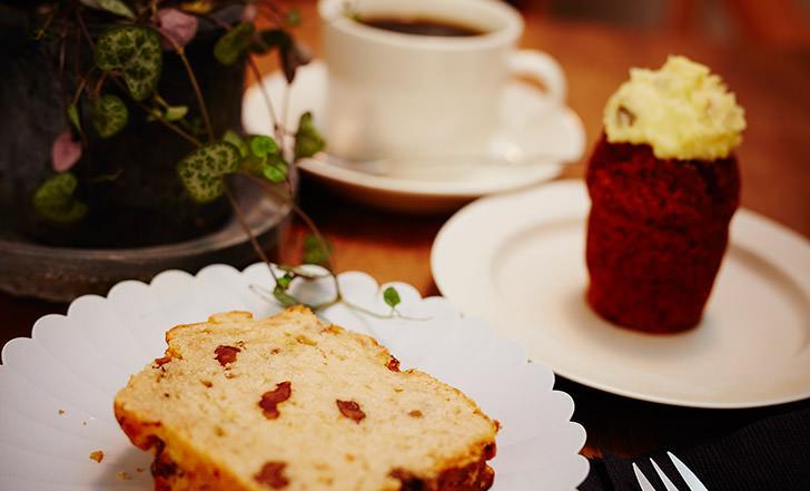 早くも街の顔! 毎日通いたい焼き菓子屋さん ≪今週のカフェ&スイーツ*3話 『gramme』≫