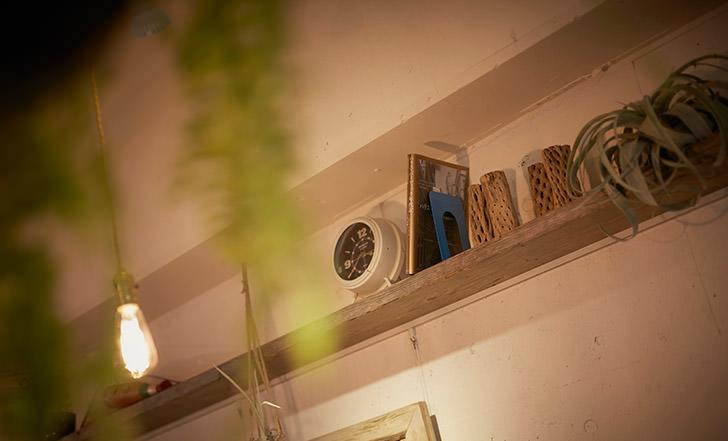 自然農法の野菜をふんだんに! 大町にオーガニックカフェオープン ≪今週のカフェ&スイーツ*4話 『Green Planet Cafe』≫