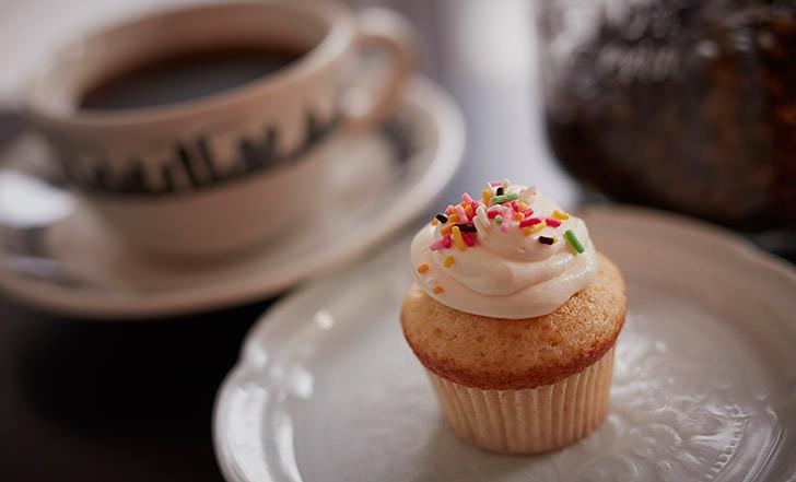 ニューオープン☆ NYで人気のカップケーキを仙台でも!≪今週のカフェ&スイーツ*7話 『generals』≫