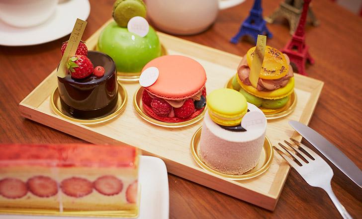 仙台人気パティスリーの絶品ケーキ6選! ≪今週のカフェ&スイーツ*13話 『ルイ・ドゥ・レトワール』≫