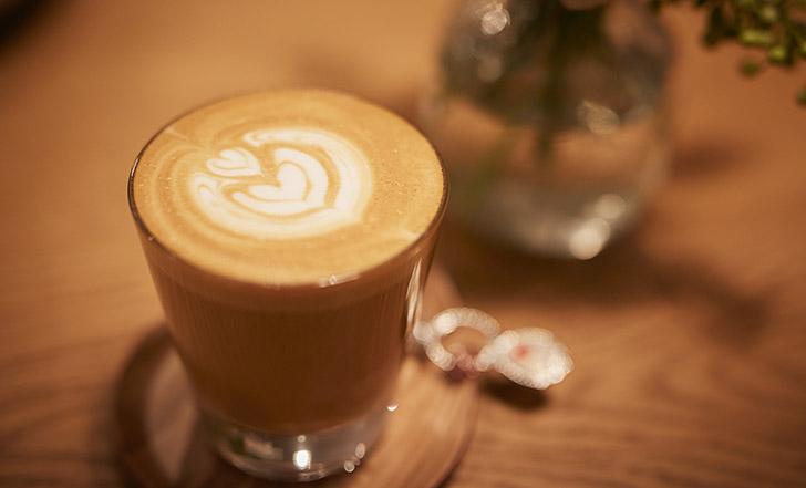 【ニューオープン】朝から深夜まで。秘密にしたい大人空間 ≪今週のカフェ&スイーツ*32話 『darestore』≫