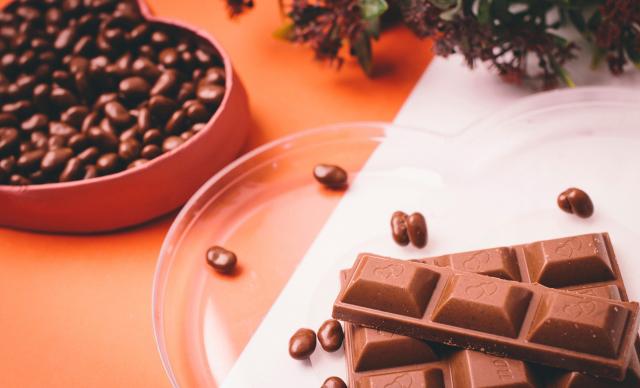 ちょっと変化球なバレンタインも♡ヘルシー志向のチョコレート