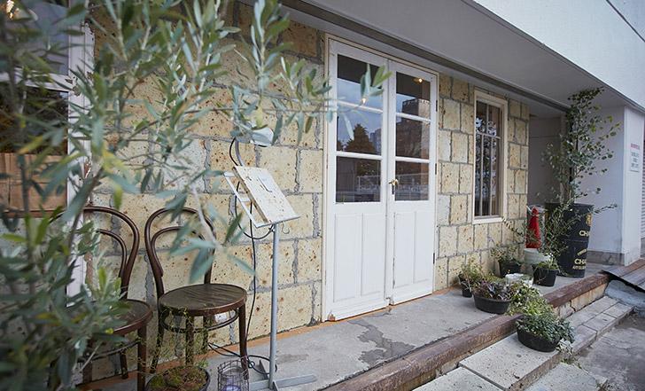 ニューオープン☆隠れ家カフェバーでしっとり大人時間 ≪今週のカフェ&スイーツ*29話『élu』≫