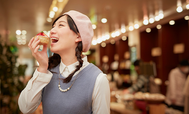 【ニューオープン】パン好き必見『おかしマルシェ』 女子的自由研究Vol.63