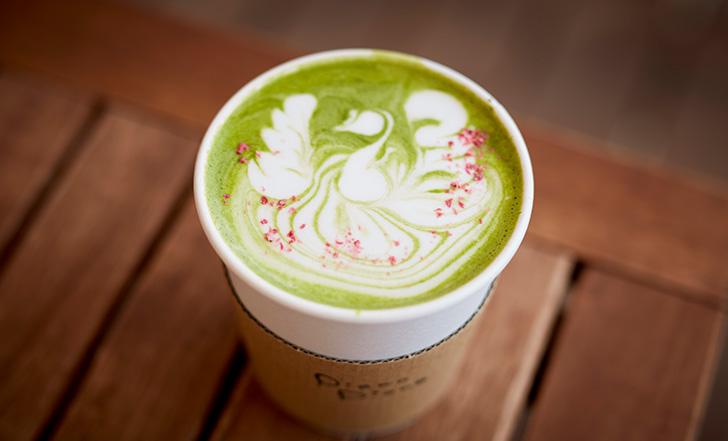 あなたの近くに来るかも?本格コーヒーを移動販売で。 ≪今週のカフェ&スイーツ*38話『Piano Piano』≫