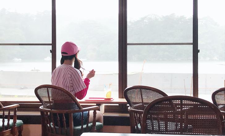 新しい宮城を発見?お笑い芸人が見る「松島」