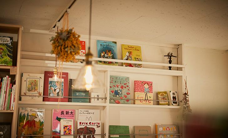 本の目利きがいる仙台市内のブックカフェ。女子的自由研究Vol.65