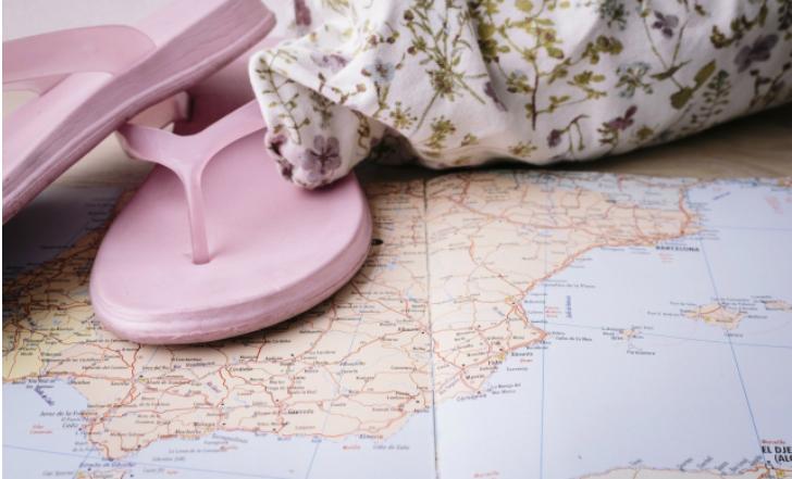 仙台でスペイン旅行気分を味わう♪