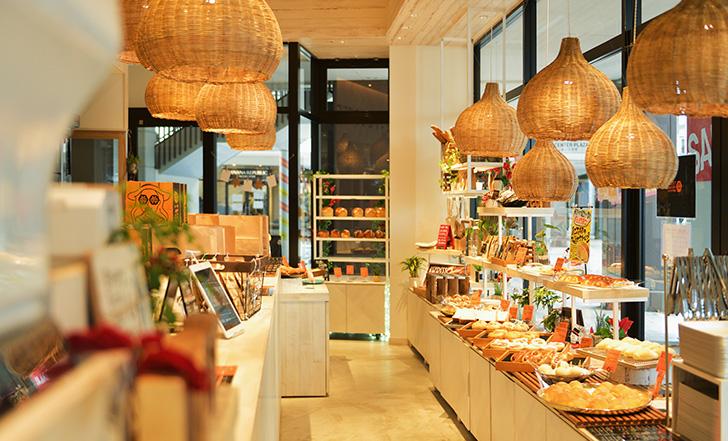 仙台パン図鑑 vol.2 「THE MOST BAKERY & COFFEE」 ~コーヒー専門店がお届けする、焼きたて「純生」食パン~