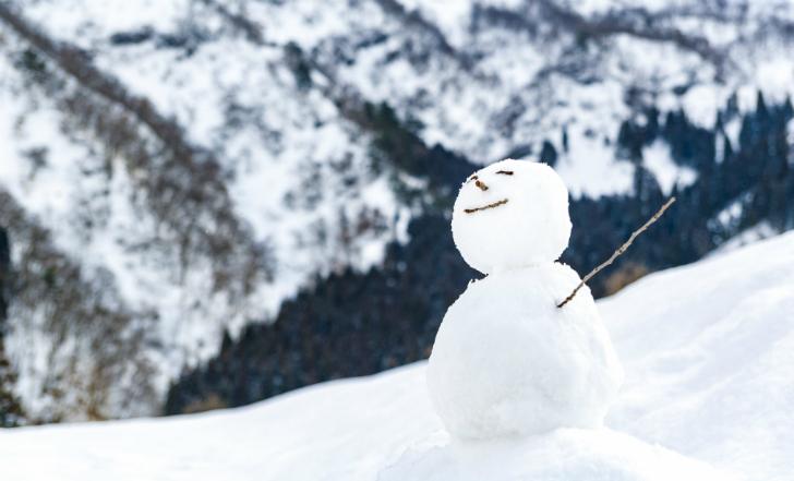 スノーシーズン到来♪気軽にゲレンデを楽しもう!