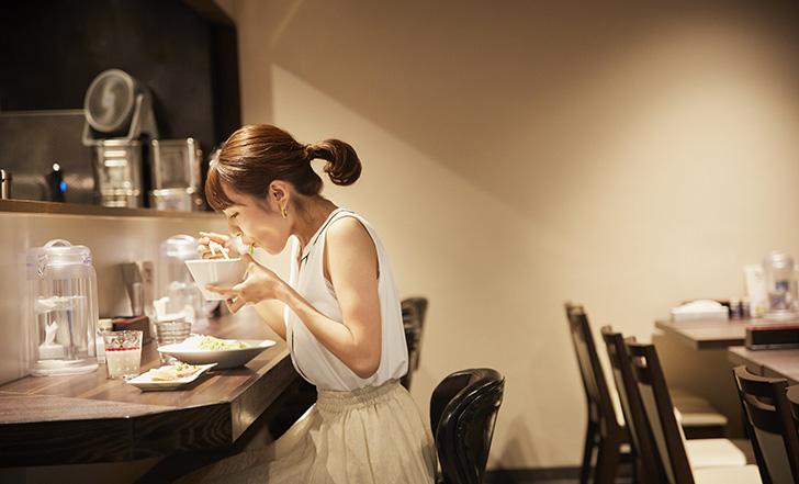 美味しい・きれい・入りやすい!3拍子揃った仙台ラーメン 女子的自由研究 Vol.78
