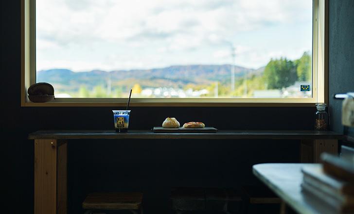 仙台パン図鑑 vol.10 「ウネルモイポッロ」 ~空と大地とやさしいパンと。泉ヶ岳のふもとでパンブレイク~