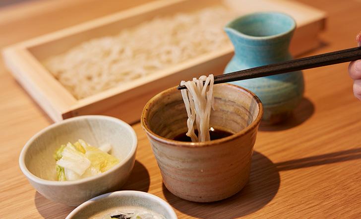 【ニューオープン】十一そばとガレット、コーヒーがおいしいカフェ 今週のカフェ&スイーツ*58話『SOBA CAFE 孫三』