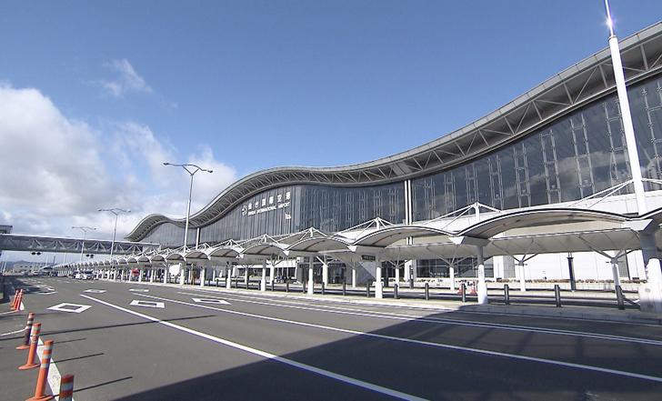仙台から行ける!快適な空の旅!