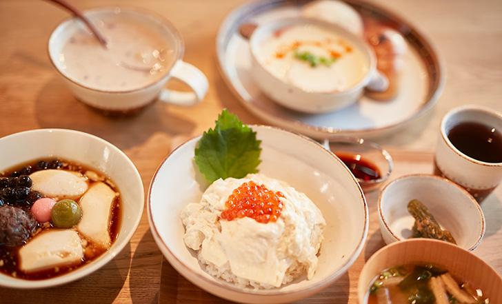 【ニューオープン】大豆屋さんプロデュースのヘルシーなSOYカフェ 今週のカフェ&スイーツ*66話『mamemaru+』