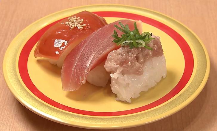 寒いこの季節に食べたい!冬のお寿司!