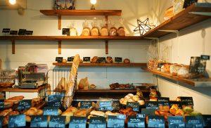 """仙台パン図鑑 vol.11 「Noir Bakery」 ~絶品カレーパンからはじまった、""""おいしいパン""""への飽くなき探求心~"""