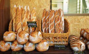 仙台パン図鑑 vol.3 「Bakery and café 3110」 ~カジュアルに楽しむ、長時間低温熟成発酵のハード系パン~